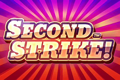 Second Strike Slot Machine: Play Online and Review