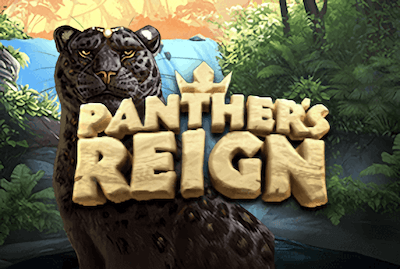 Panther's Reign Slot Machine: Play Online and Review