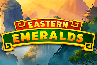 Eastern Emeralds Slot Machine: Play Online and Review
