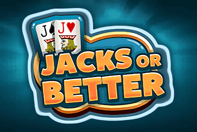 JACKS OR BETTER Slot Machine: Play Online and Review