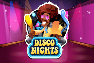 Disco Nights Slot Machine: Play Online and Review