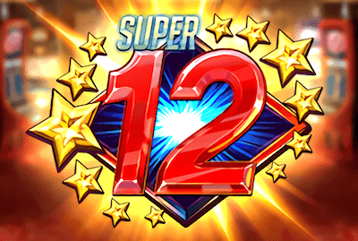 Super 12 Stars Slot Machine: Play Online and Review