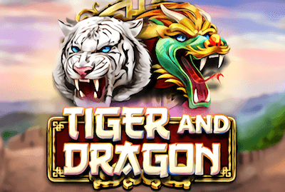 Tiger and Dragon Slot Machine: Play Online and Review