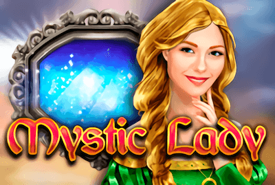 Mystic Lady Slot Machine: Play Online and Review