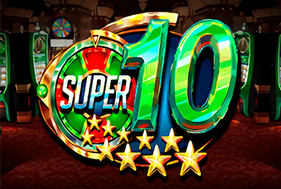 Super 10 Stars Slot Machine: Play Online and Review