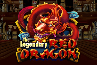 The Legendary Red Dragon Slot Machine: Play Online and Review