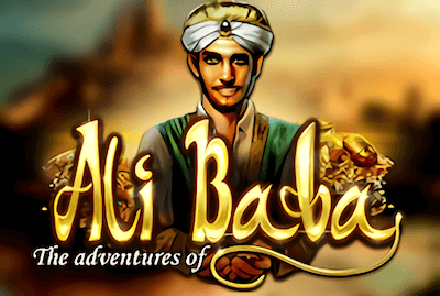 The Adventures of Ali Baba Slot Machine: Play Online and Review