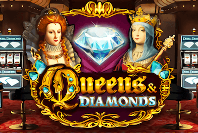 Queens and Diamonds Slot Machine: Play Online and Review