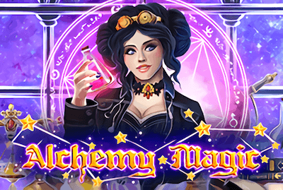 Alchemy Magic Slot Machine: Play Online and Review