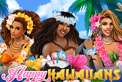 Happy Hawaiians Slot Machine: Play Online and Review