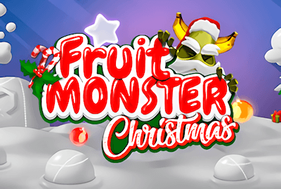 Fruit Monster Christmas Slot Machine: Play Online and Review