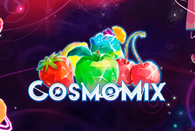 Cosmo Mix Slot Machine: Play Online and Review