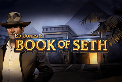 Ed Jones & Book of Seth Slot Machine: Play Online and Review