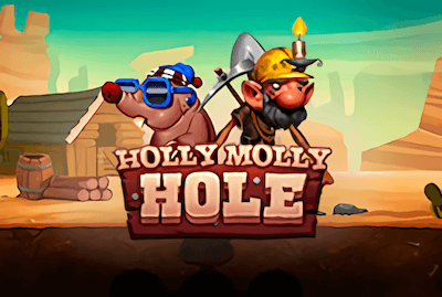 Holly Molly Hole Slot Machine: Play Online and Review