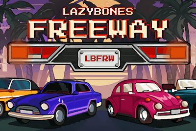 Lazy Bones Freeway Slot Machine: Play Online and Review