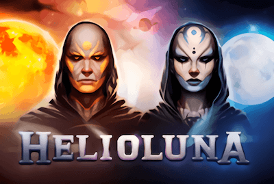 Helio Luna Slot Machine: Play Online and Review