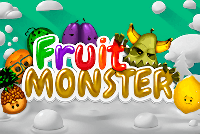 Fruit Monster Slot Machine: Play Online and Review