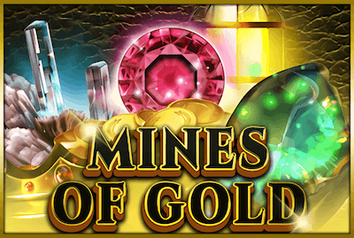 Mines of Gold Slot Machine: Play Online and Review