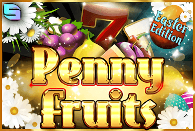 Penny Fruits Easter Edition