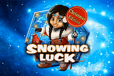 Snowing Luck Christmas Edition Slot Machine: Play Online and Review