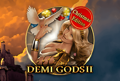Demi Gods II Christmas Edition Slot Machine: Play Online and Review