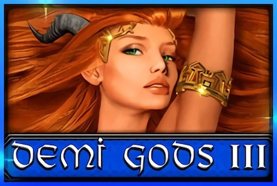 Demi Gods III Slot Machine: Play Online and Review