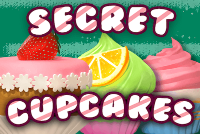 Secret Cupcakes Slot Machine: Play Online and Review