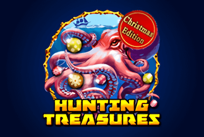 Hunting Treasures Christmas Edition Slot Machine: Play Online and Review