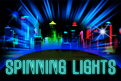 Spinning Lights Slot Machine: Play Online and Review