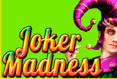Joker Madness Slot Machine: Play Online and Review