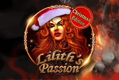 Lilith Passion Christmas Edition Slot Machine: Play Online and Review