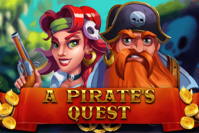 A Pirate's Quest Slot Machine: Play Online and Review