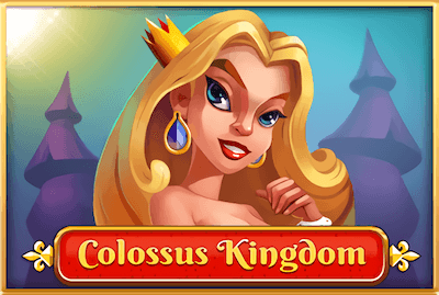 Colossus Kingdom Slot Machine: Play Online and Review