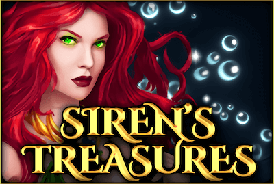 Siren's Treasures Slot Machine: Play Online and Review