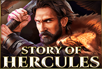 Story Of Hercules Slot Machine: Play Online and Review