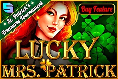 Lucky Mrs. Patrick Slot Machine: Play Online and Review