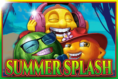 Summer Splash Slot Machine: Play Online and Review