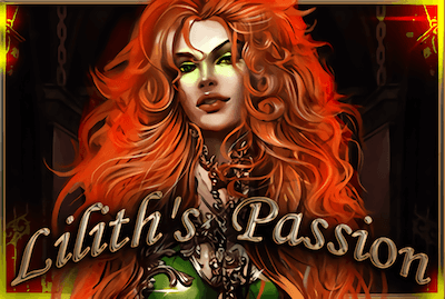 Lilith's Passion Slot Machine: Play Online and Review