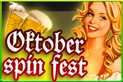 Oktober Spin Fest Slot Machine: Play Online and Review