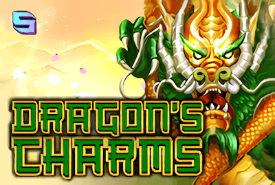 Dragon's Charms Slot Machine: Play Online and Review