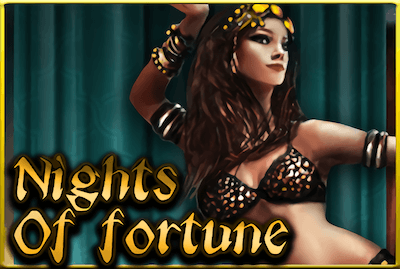 Nights Of Fortune Slot Machine: Play Online and Review