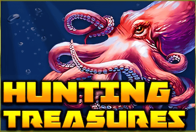 Hunting Treasures Slot Machine: Play Online and Review