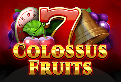 Colossus Fruits Slot Machine: Play Online and Review
