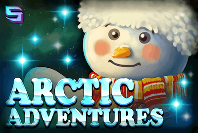 Arctic Adventures Slot Machine: Play Online and Review