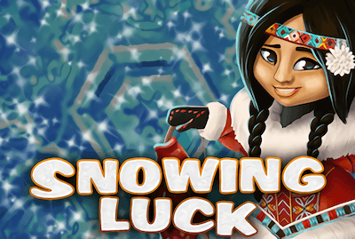 Snowing Luck Slot Machine: Play Online and Review