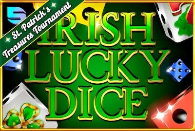 Irish Lucky Dice Slot Machine: Play Online and Review