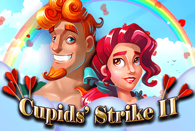 Cupid Strike 2 Slot Machine: Play Online and Review