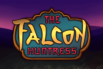 The Falcon Huntress Slot Machine: Play Online and Review