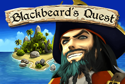 Blackbeard's Quest Slot Machine: Play Online and Review