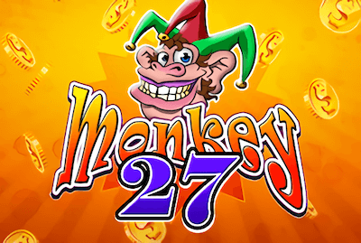 Monkey 27 Slot Machine: Play Online and Review